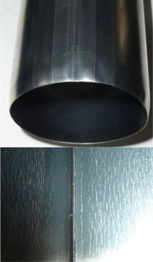 Denne bestandige olie garanterer langtidsvarende smørelse af kæden selv i ekstreme forhold.